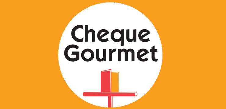 grupo up cheque gourmet