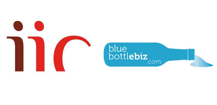 iic y bluebottlebiz