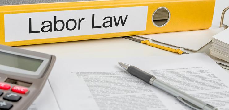 derecho laboral up to date