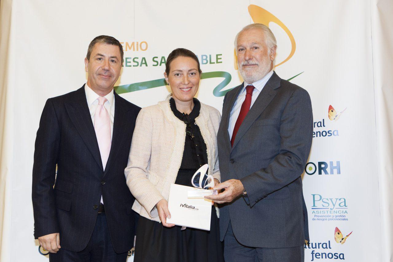 Mejor Programa Cardiosaludable Banco Santander