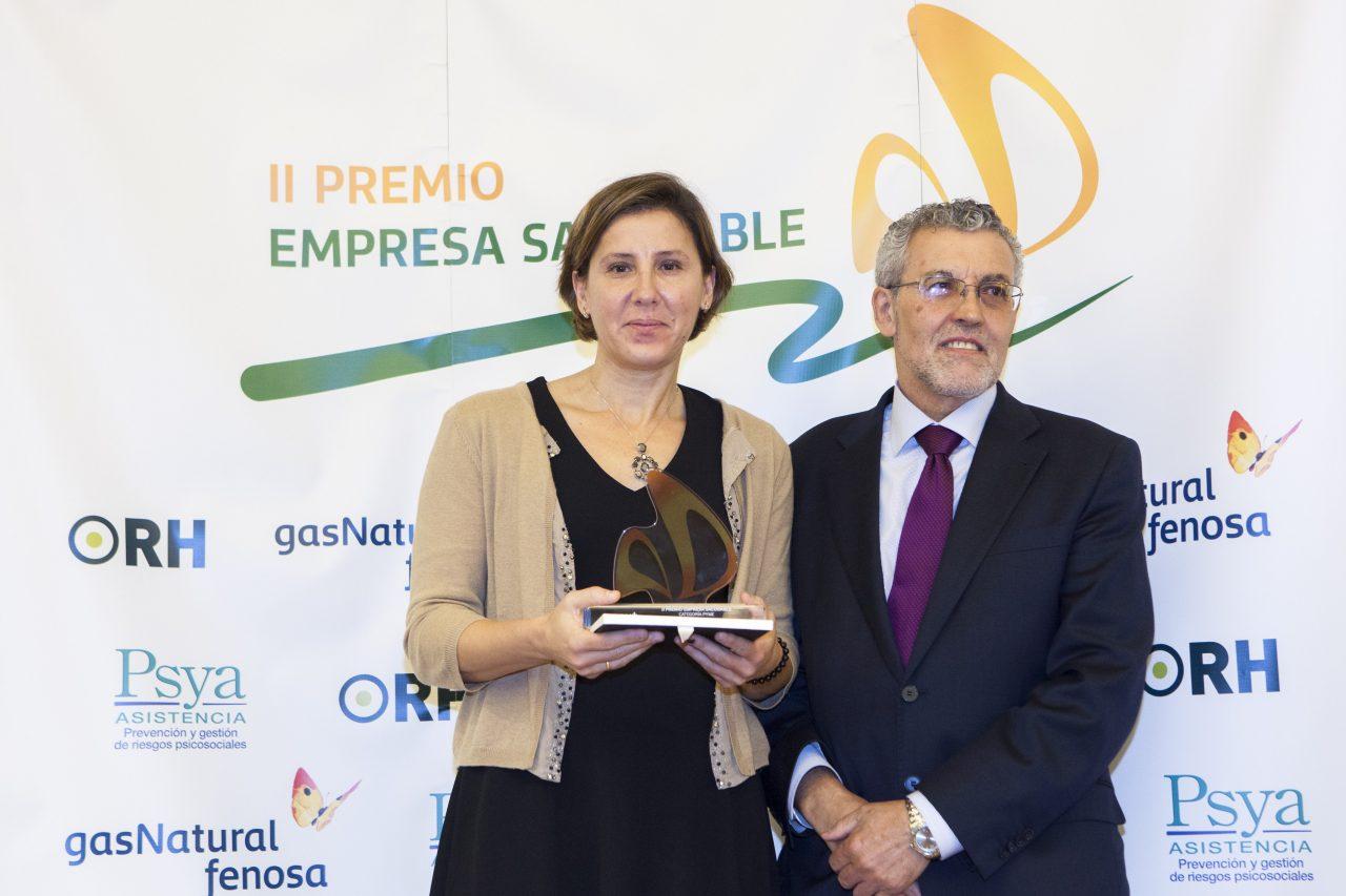 Premio Pyme Galp Energía