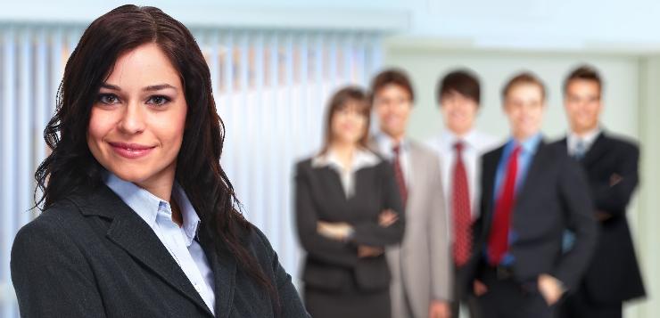 El buen jefe que toma decisiones junto con su equipo genera confianza, compromiso, eficacia, productividad...
