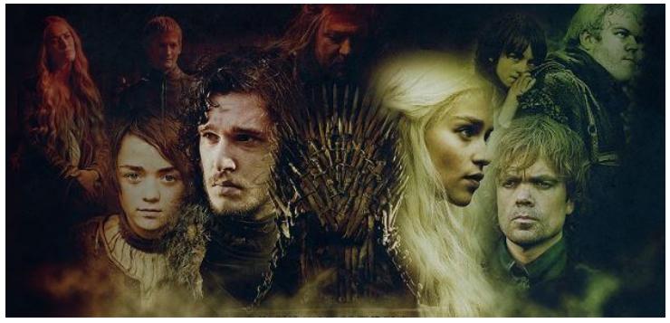 La serie Juego de Tronos muestra diferentes tipos de líderes. De ellos se pueden extraer cinco lecciones clave.