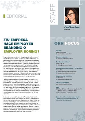 Editorial Focus 34
