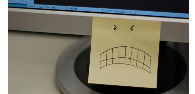 El enfado puede esconder otros sentimientos, como malestar o pérdida.