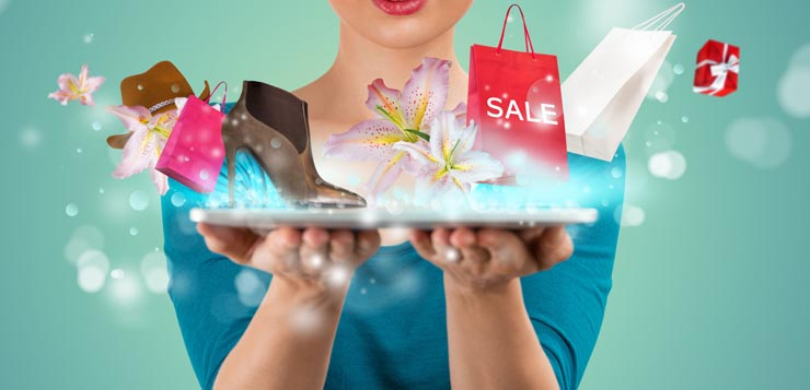 moda y belleza transformación digital