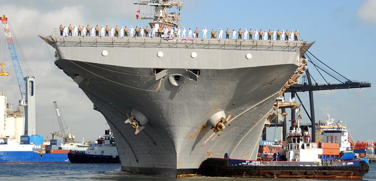 excelencia, paquetes y us navy