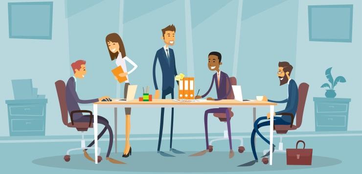 Los horarios directivos extensivos son una de las principales barreras que impiden una mayor  presencia de mujeres en puestos de responsabilidad