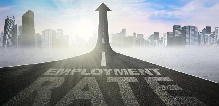 empleo crece