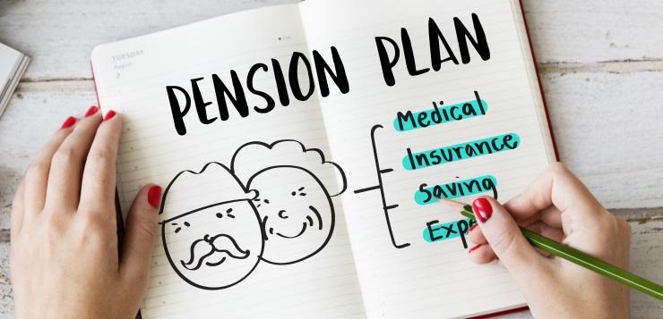 El plan de pensiones es una de las diversas medidas que MAPFRE ofrece a sus empleados para ayudarles a preparar una buena jubilación.