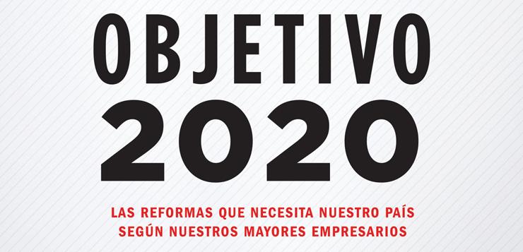 La empresa en España_Objetivo 2020_ok