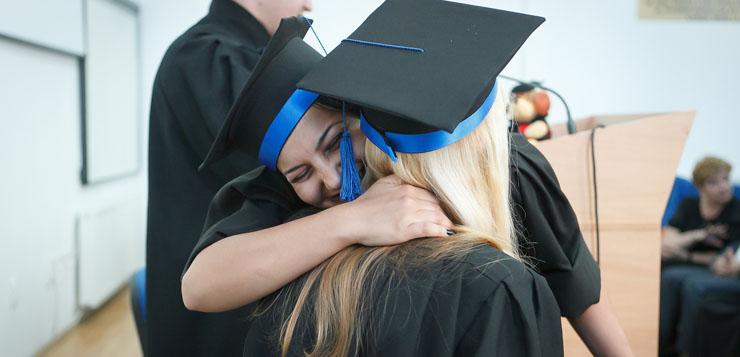 graduado ok