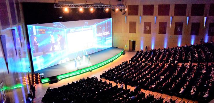 SAP Innovation Forum da las claves de los negocios del futuro