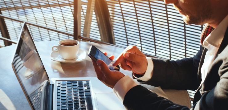5 ventajas de las app's de gestión de gastos corporativos