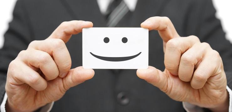 Ya se puede calcular la correlación entre la satisfacción del cliente y el empleado