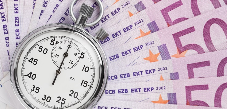 Las horas extra cuestan a las empresas españolas más de 2.800 millones de euros