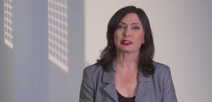 """Camilla Hillier-Fry: """"Únicamente un 13% de las personas está comprometida con su trabajo"""""""
