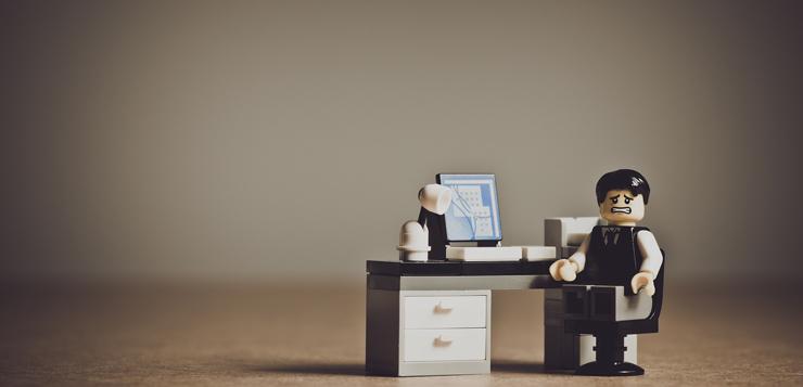 Un empleado desmotivado supone un coste de hasta 3.400 euros por cada 10.000 euros de su salario