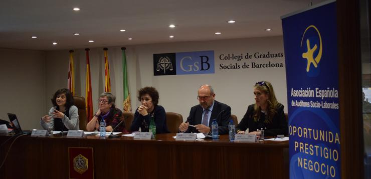 Compliance laboral: I Congreso de Auditoría Sociolaboral de Cataluña