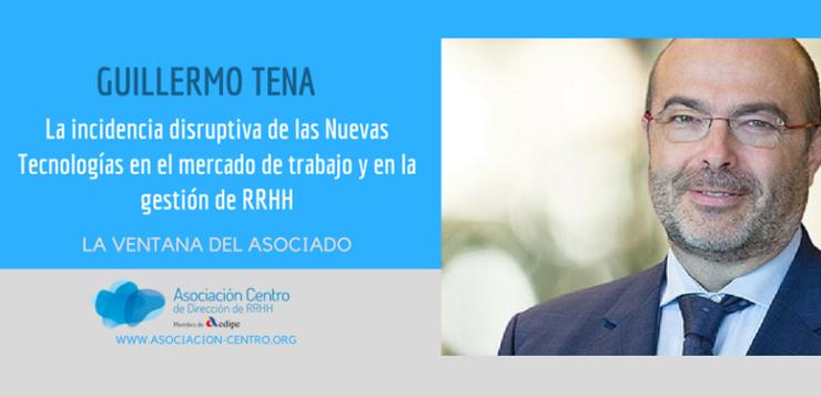 La incidencia disruptiva de las Nuevas Tecnologías en el mercado de trabajo y en la gestión de RRHH (I Parte)