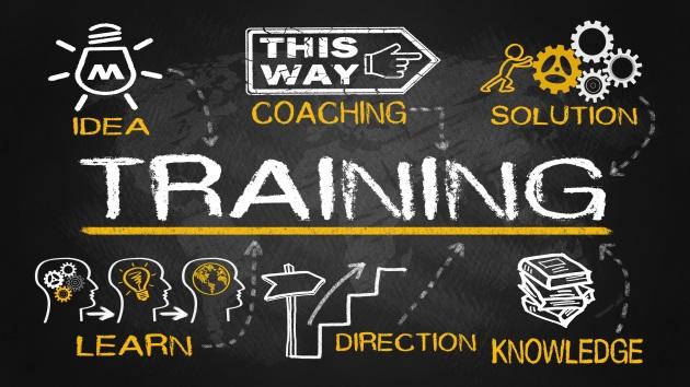 responsable de formación y desarrollo