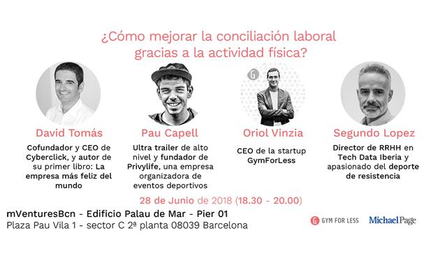 GymForLess-event