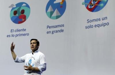 El-consejero-delegado-de-BBVA-Carlos-Torres-Vila-durante-la-clausura-del-BBVA-Values-Day-768x538