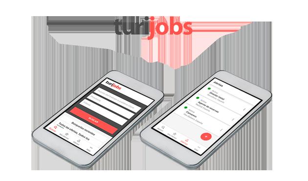 App Turijobs