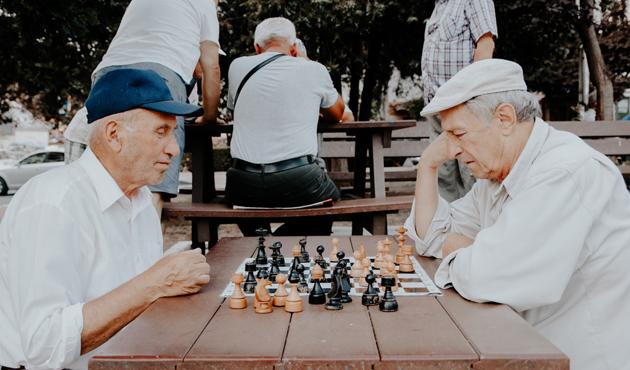 envejecimiento pensiones