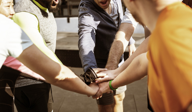 cultura de coaching dentro