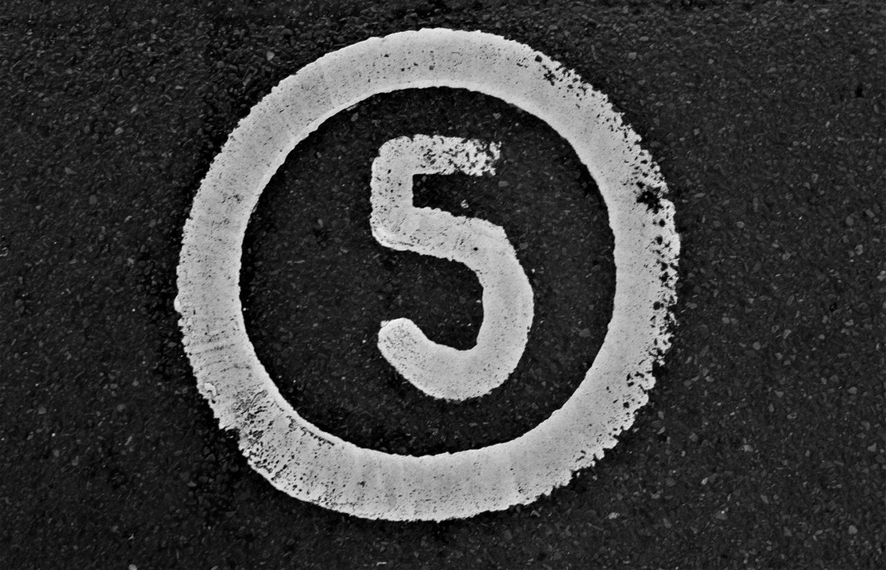 five oki