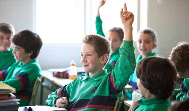 Aprender inglés y saber hablar en público desde la infancia, claves para el futuro laboral