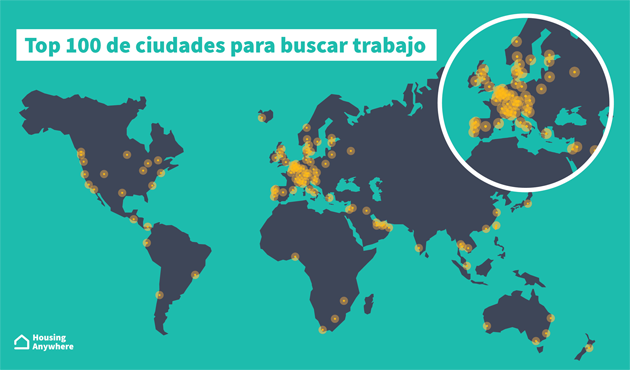 ES_Global_Top 100 Cities to Find a Job dentro