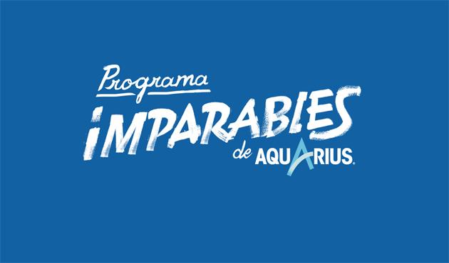 LogoProgramaImparablesAquarius