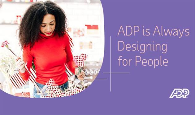ADP_ Always designing for people