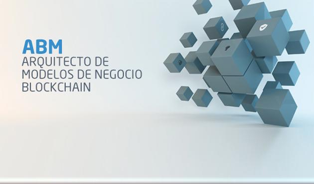 ABM Arquitecto de modelos de negocio Blckchain