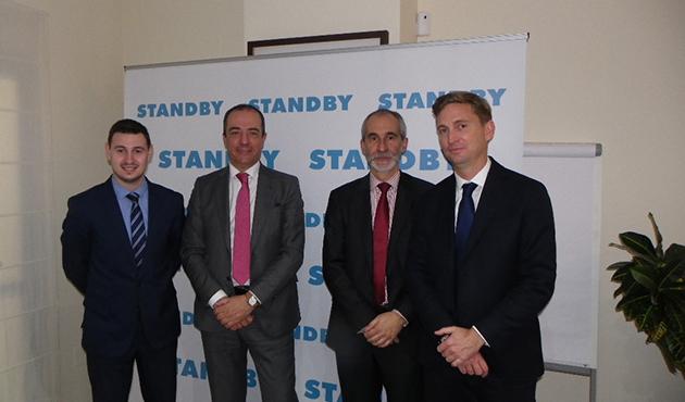 Equipo de Standby (2)