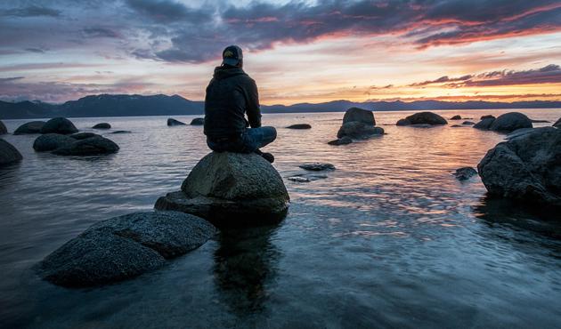 mindfulness bajas