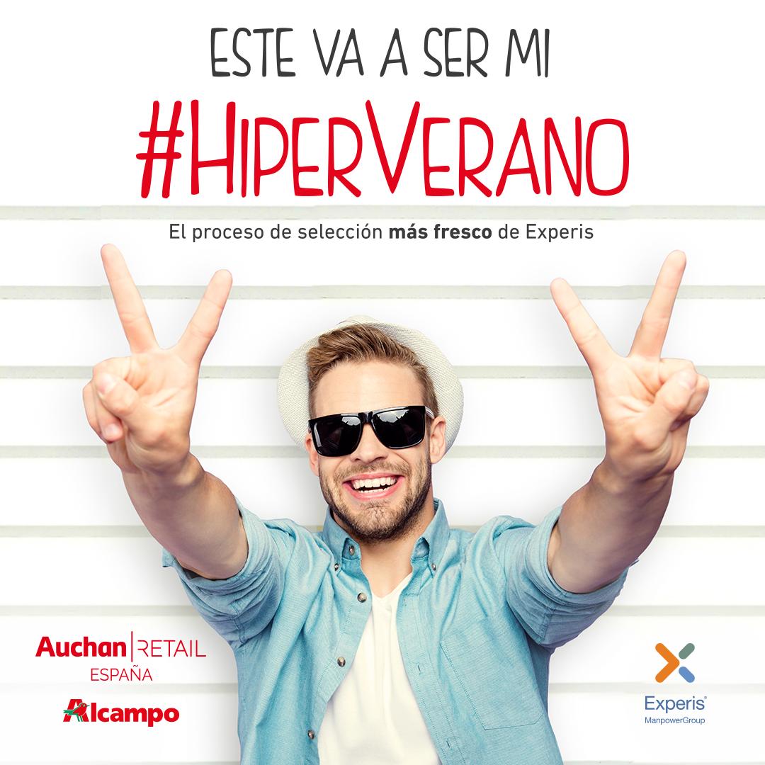 #Hiperverano (1)