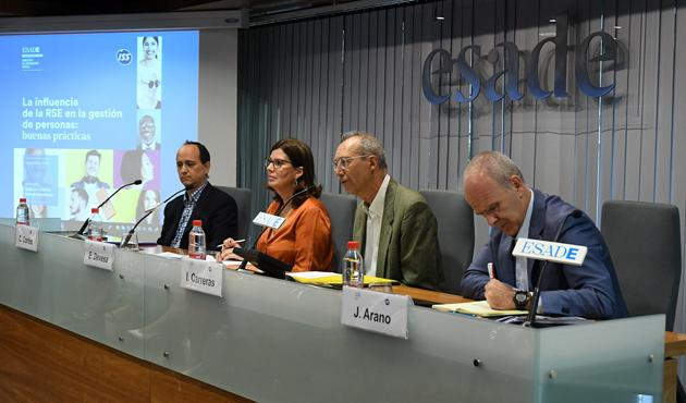 ISS Iberia-ESADE_Informe RSE_ dentro1