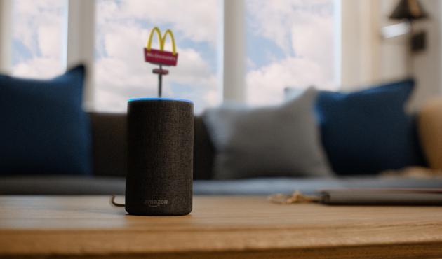 McDonalds Apply Thru_Alexa dentro