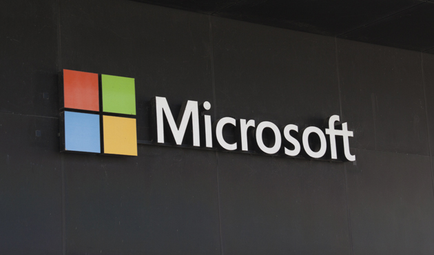 Microsoft computer company