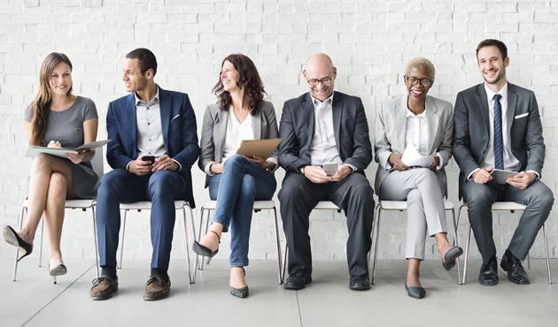 Diversidad en la contratacion dentro