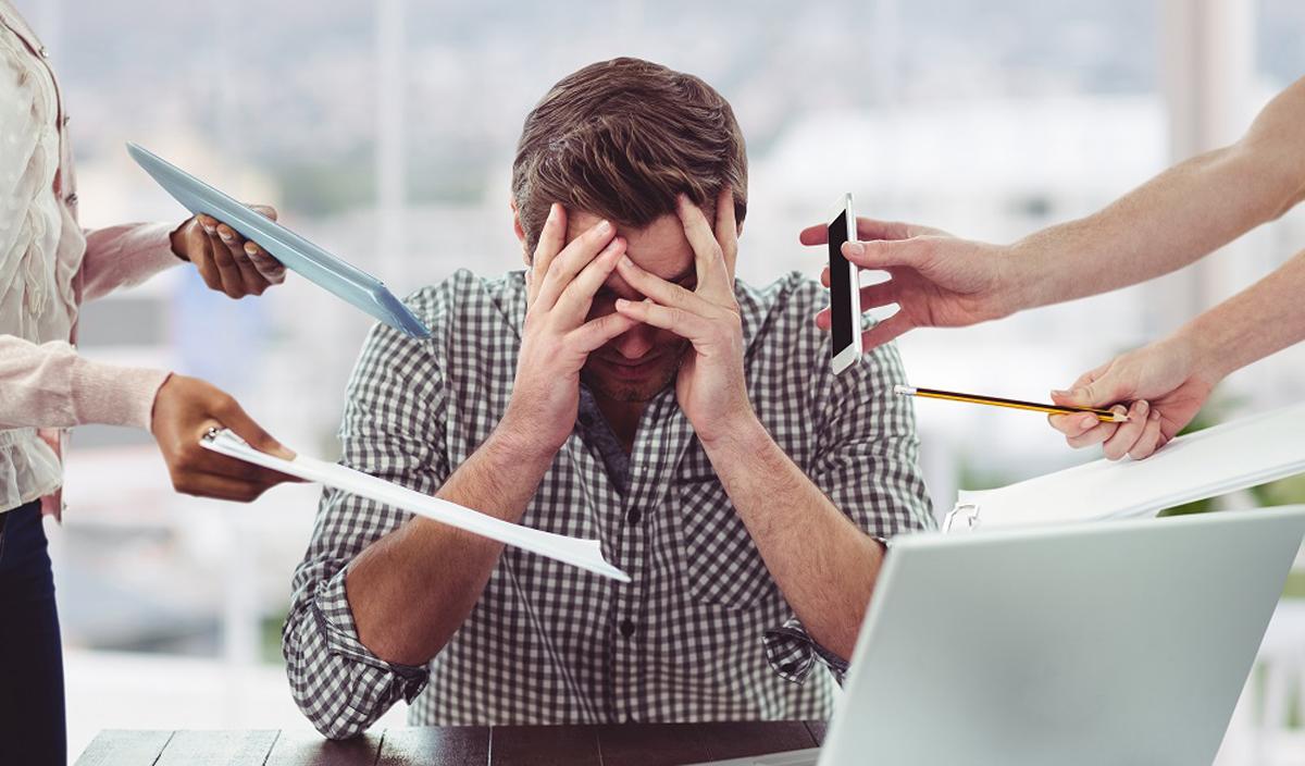 5 cosas que generan estrés en tu día a día y no lo sabes - ORH ...