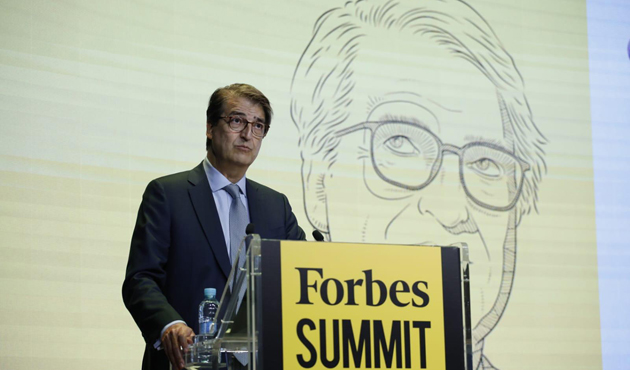 forbes summit dentro