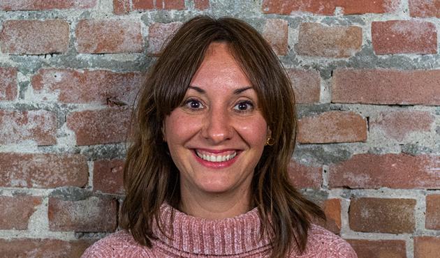 Natalia Muro