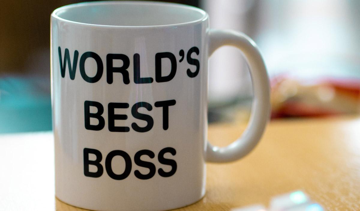 boss oki