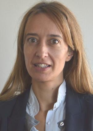Georgina Soca, de ADP Iberia.